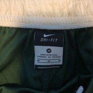 Nike Shorts - Baylor Nike Dry Fit Shorts!